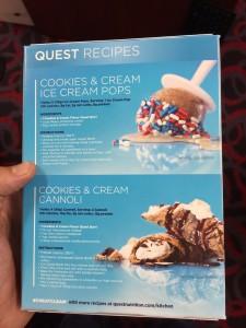 Quest Nutrition Marketing